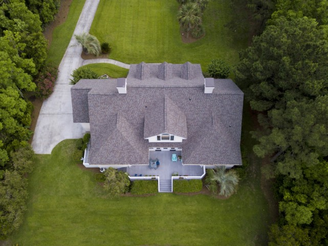 United Roofing Our Services Residential